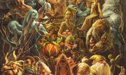 Happy 25th Birthday, Link!