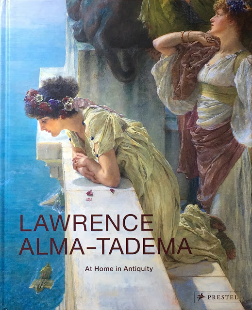 Tadema and the Victorian Obsession