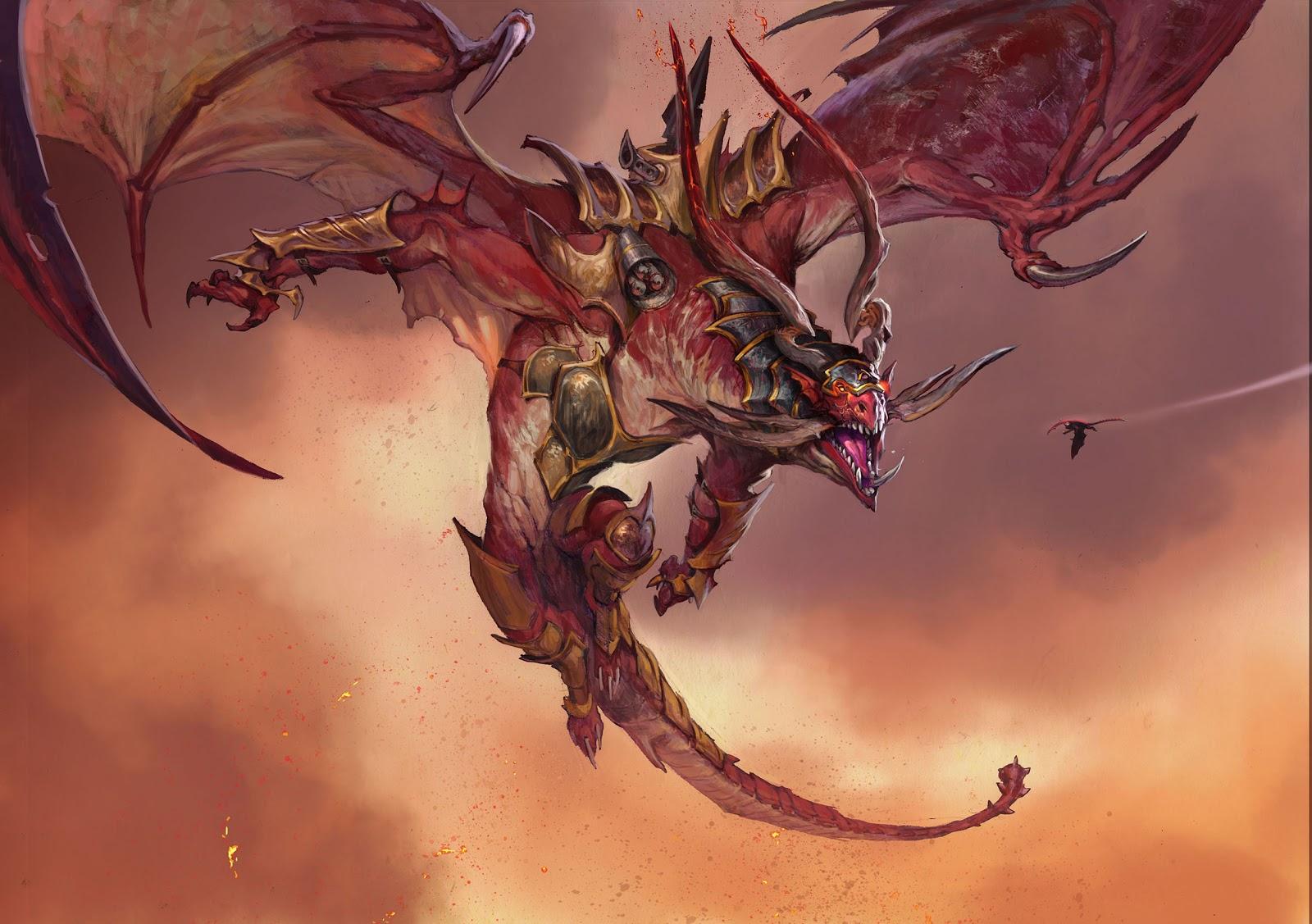 Infernos The Immolator