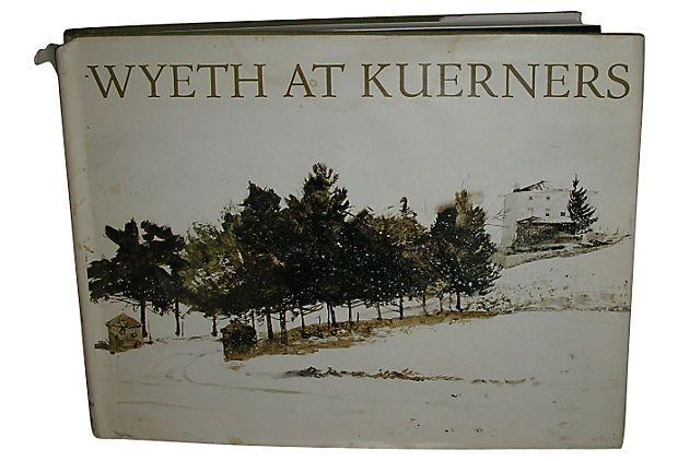 ESSENTIAL BOOKS: Wyeth at Kuerners