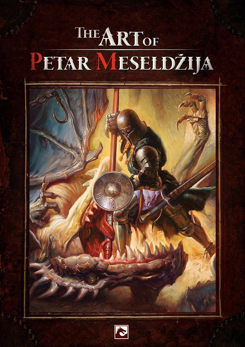 The Art of Petar Meseldzija