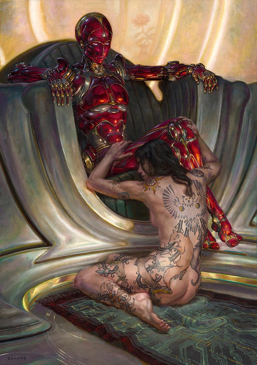 Tattoos – Game of Mind