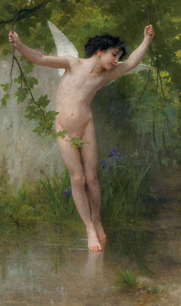 Bouguereau & His Milieu
