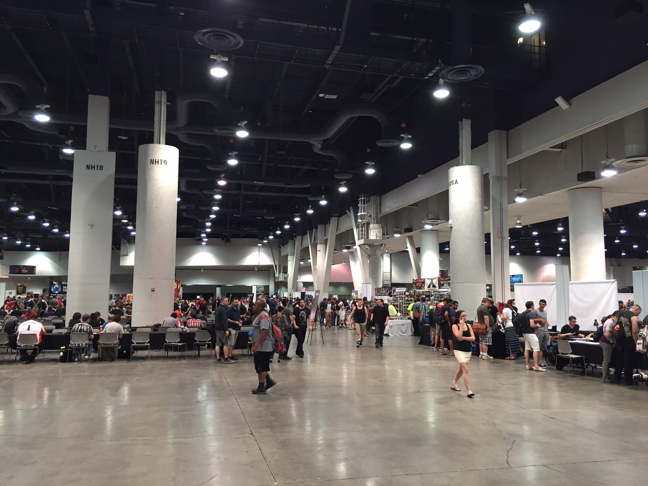 Magic: the Gathering Grand Prix Las Vegas