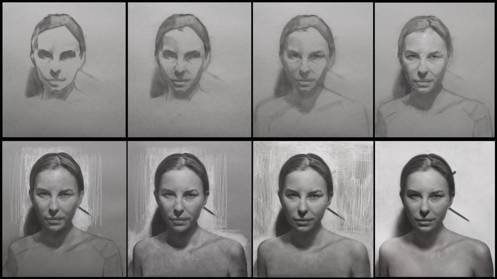 David Kassan: Process