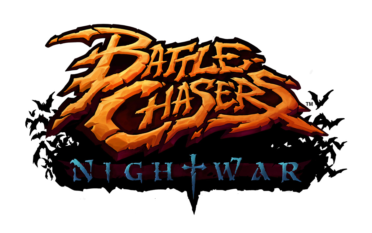 battle chasers nightwar muddy colors
