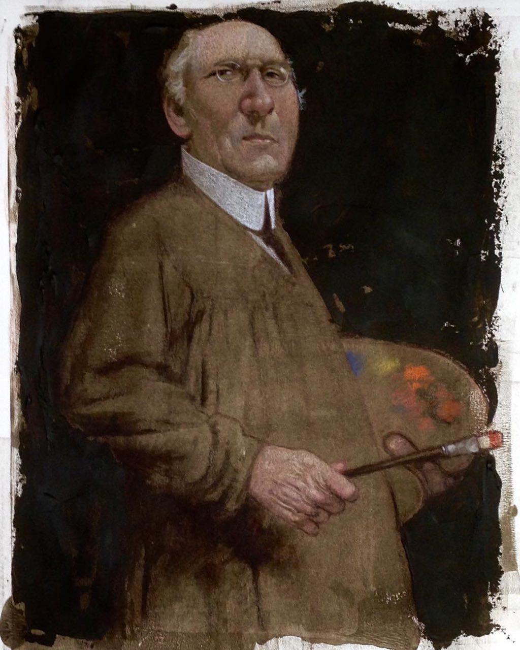 C.F. Payne: An American Illustrator