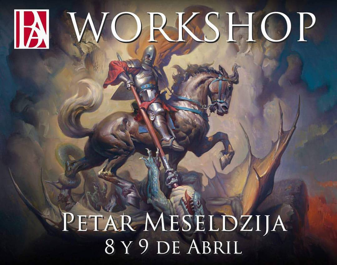 A Workshop at the Barcelona Atelier