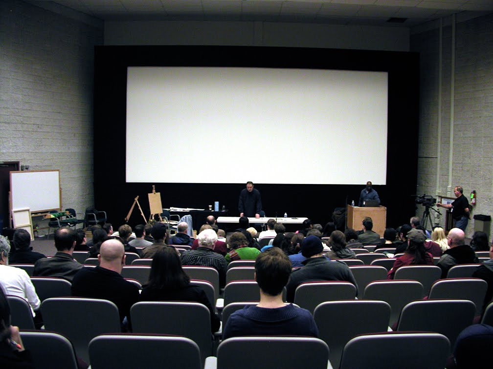 IlluxCon Lecture, part 2