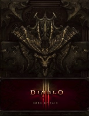 Diablo III : Book of Cain