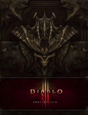Diablo III : Book of Cain