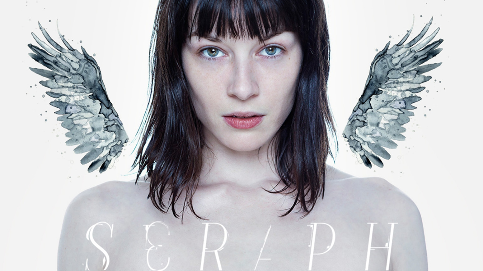 Agency in Nude Portraits, via Seraph: Strength Laid Bare