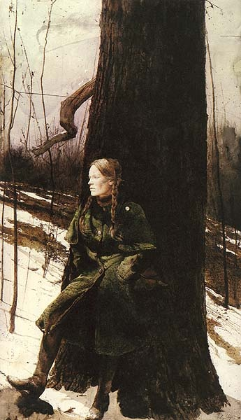 Wyeth's World