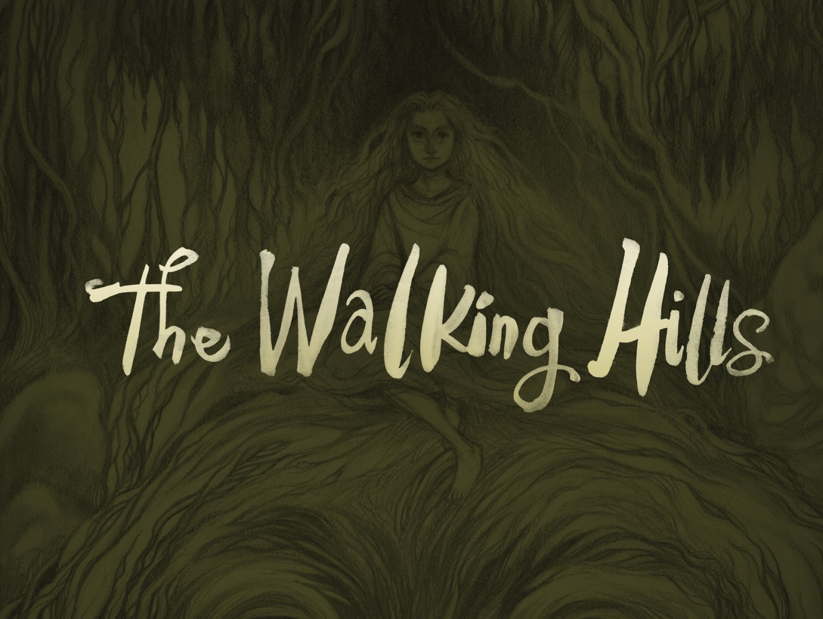 The Walking Hills