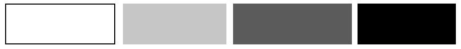 Composition Basics: Sketching Thumbnails