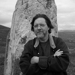 John Jude Palencar