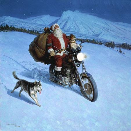 A Little More Christmas
