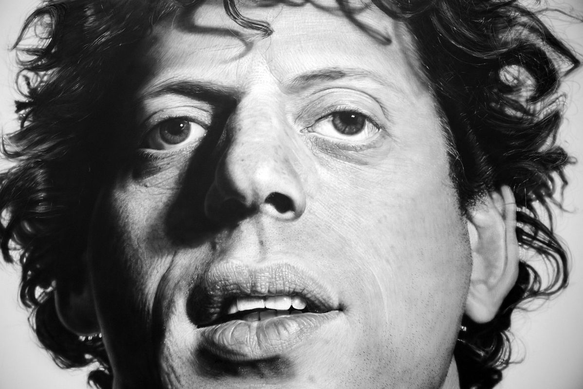 Artist of the Month: Phillip Glass
