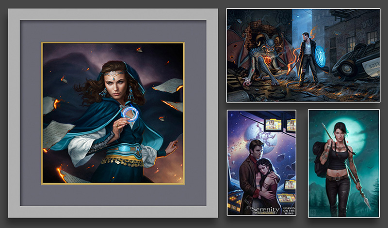 New Prints Available