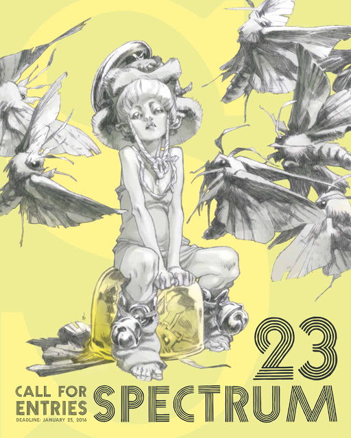 Spectrum 23 Call For Entries