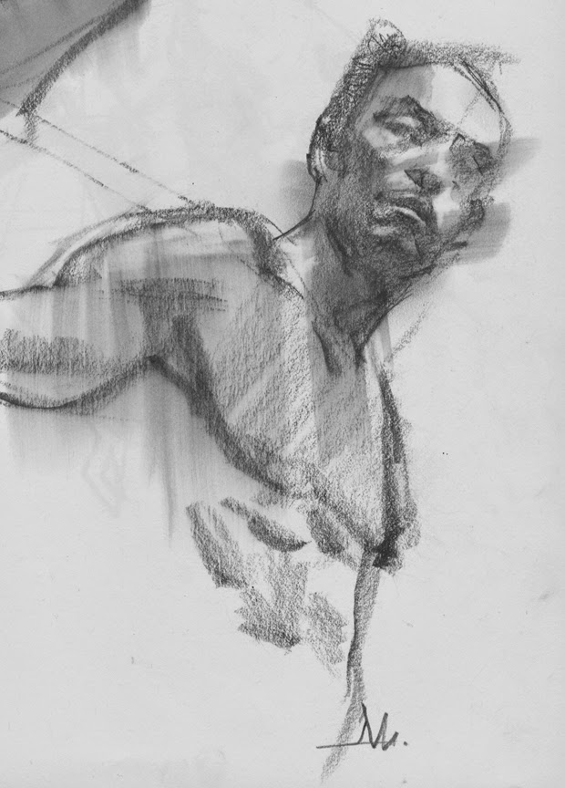 10 Things…Sketching the Model