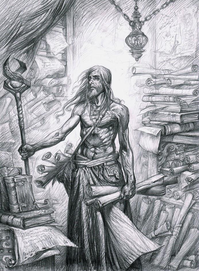 Diablo III: Book of Tyrael, Part 1