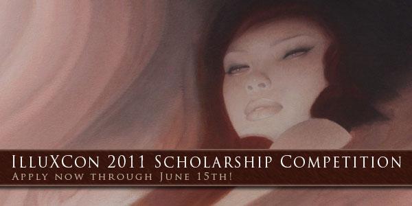 IlluXcon Scholarship!