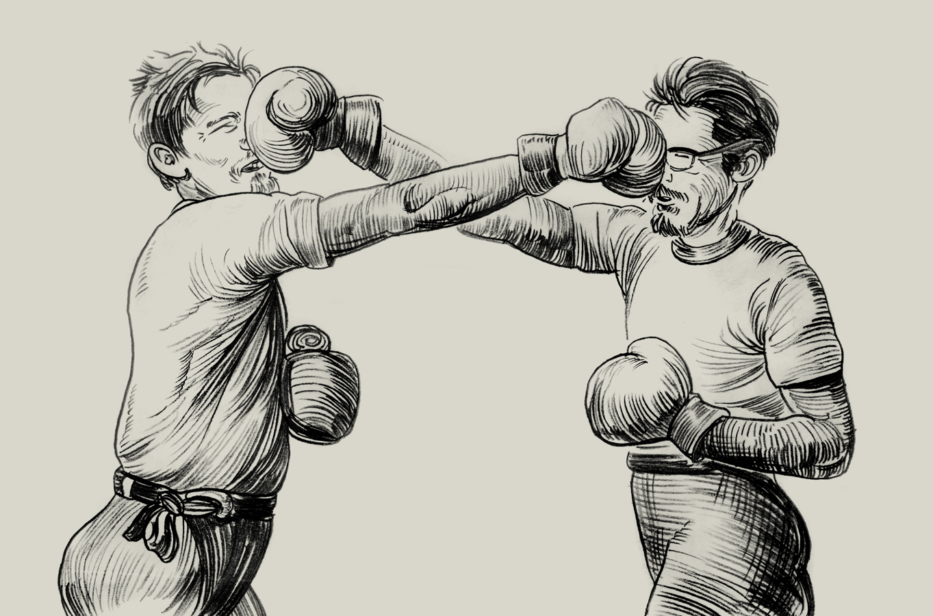 BATTLE HUGS: 7 Rules for Working with Art Directors & Editors