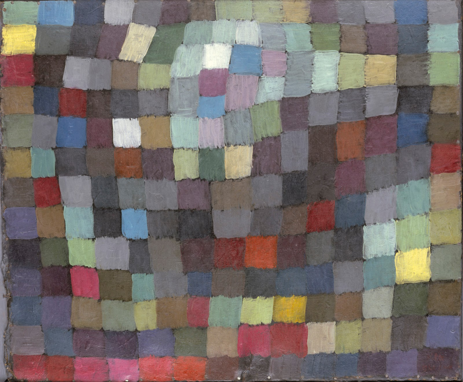 Artist of the Month: Paul Klee