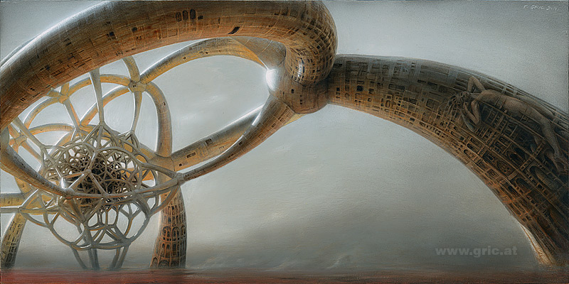 Inspiration: PETER GRIC