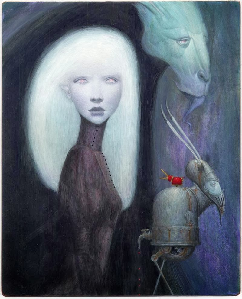 SiDEBAR Interview with Bill Carman