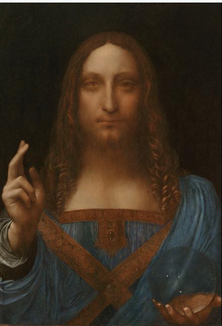 A New da Vinci