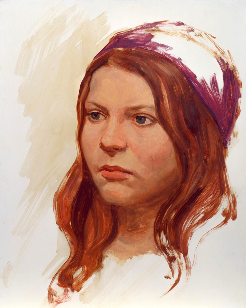 How to Improve at Life Painting in 52 Steps