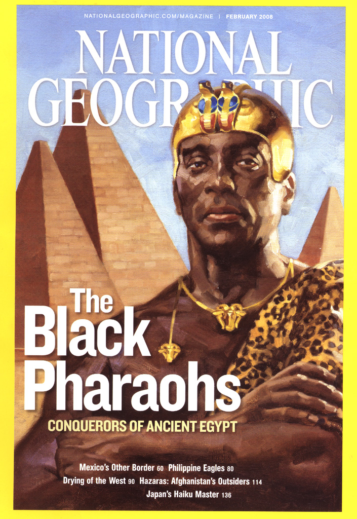 The Black Pharaohs, Part 3