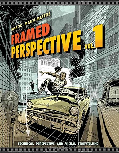 Book Review: Framed Perspective