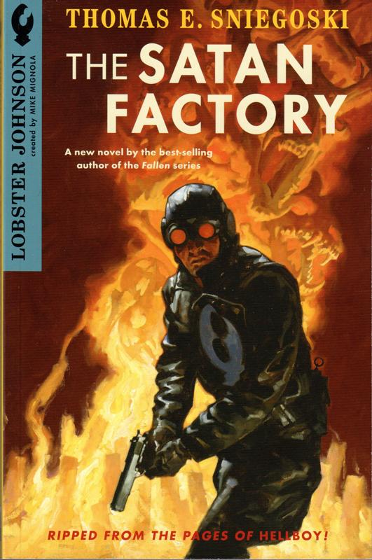 The Satan Factory