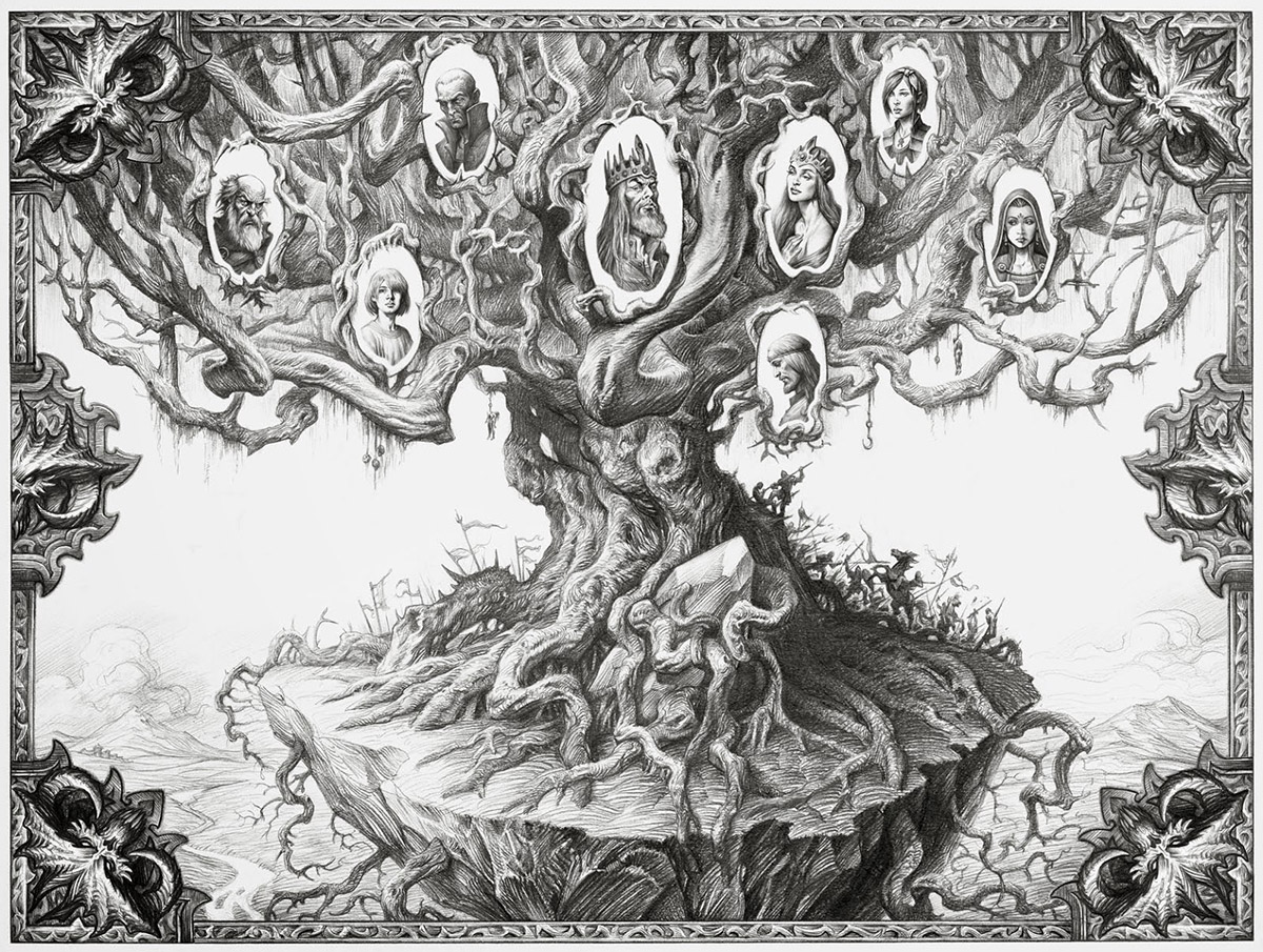 Diablo III: Book of Tyrael, Part 2