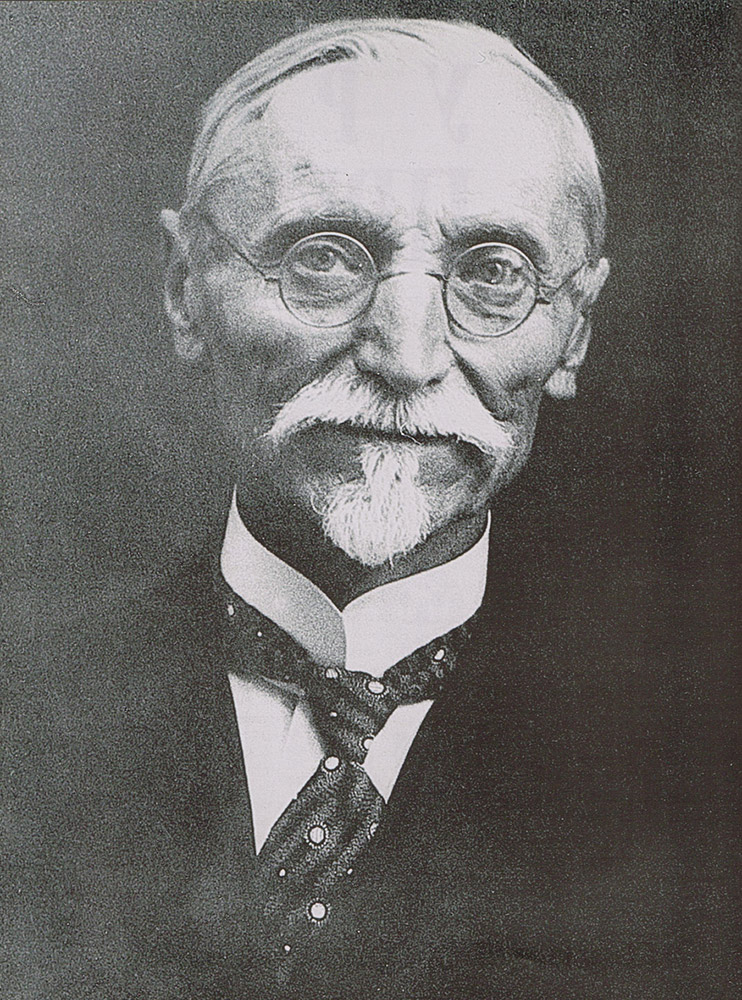Uroš Predić (Orlovat 1857 – Belgrade 1953)