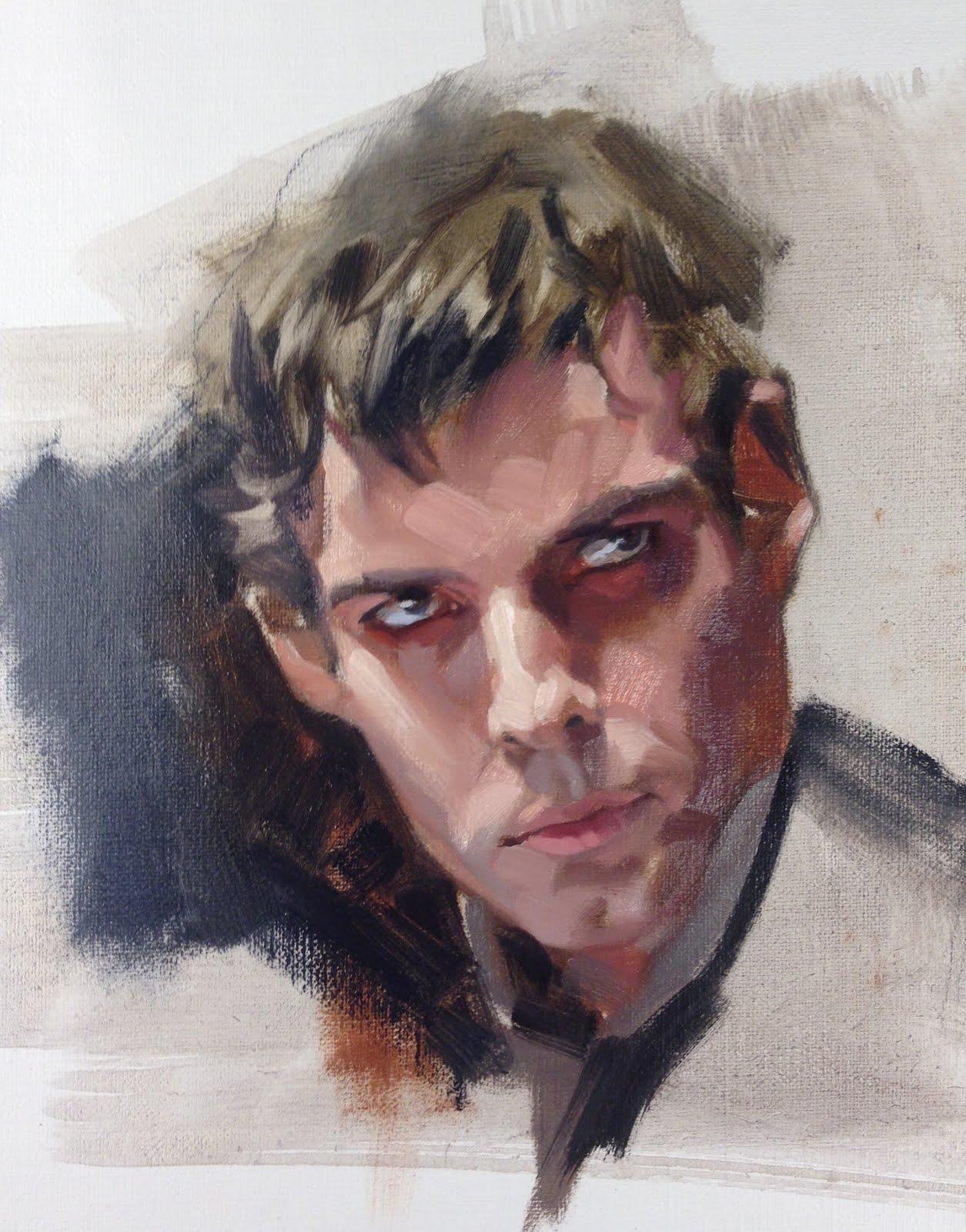 New Portrait Demos