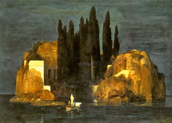 Influential Paintings 2