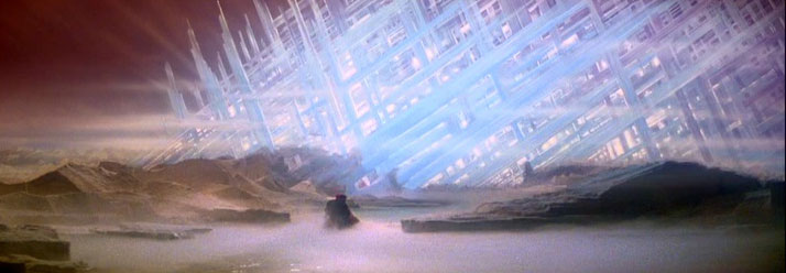 50 Greatest Matte Paintings