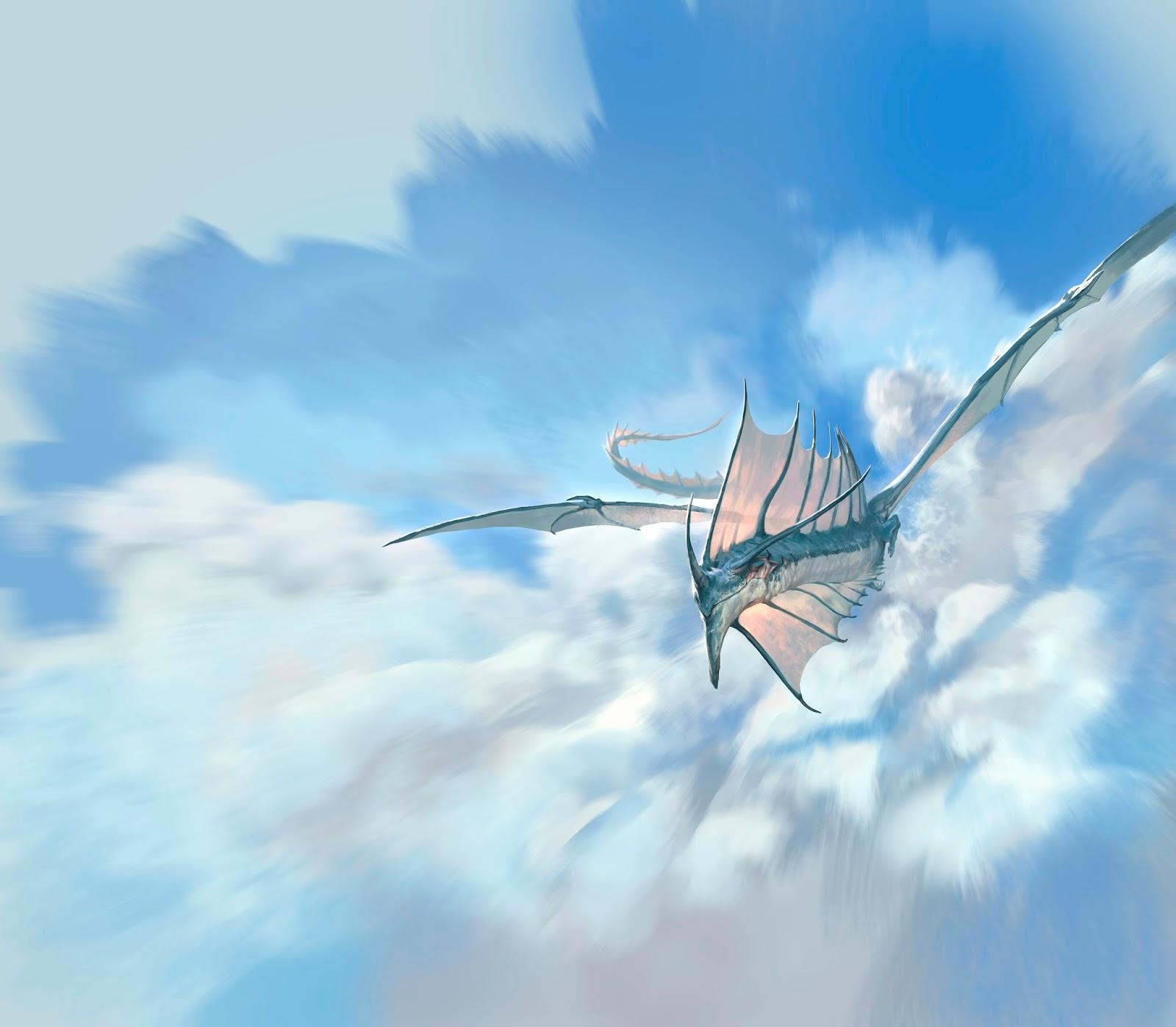 Sky-Dragon