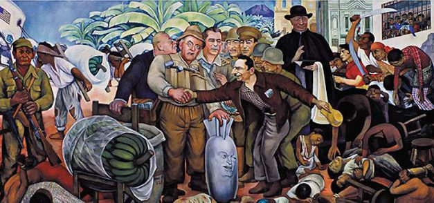 Art in a Political Age