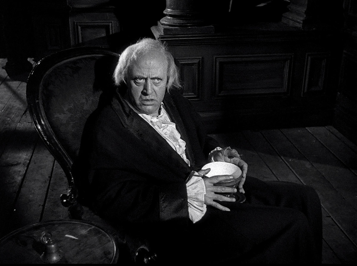 The Best Scrooge… EVER!