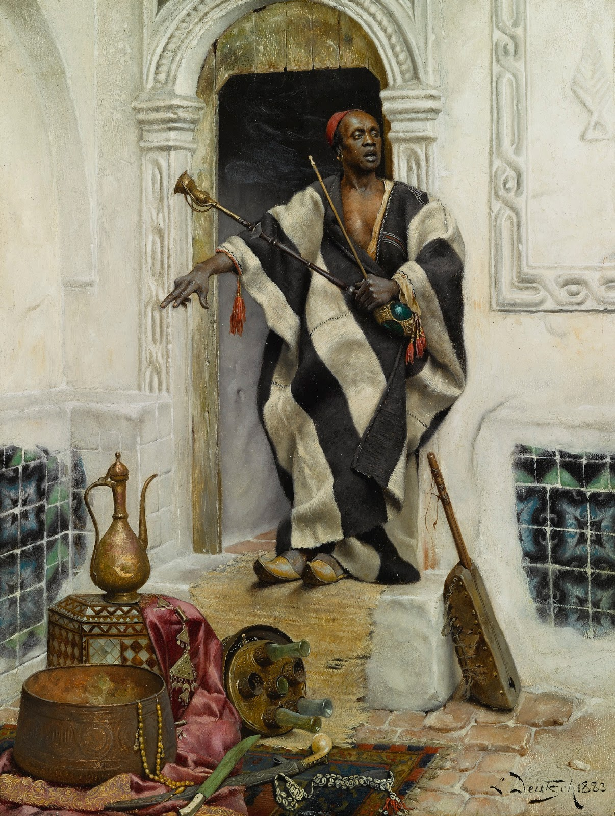 Sotheby's European Art Auction Highlights