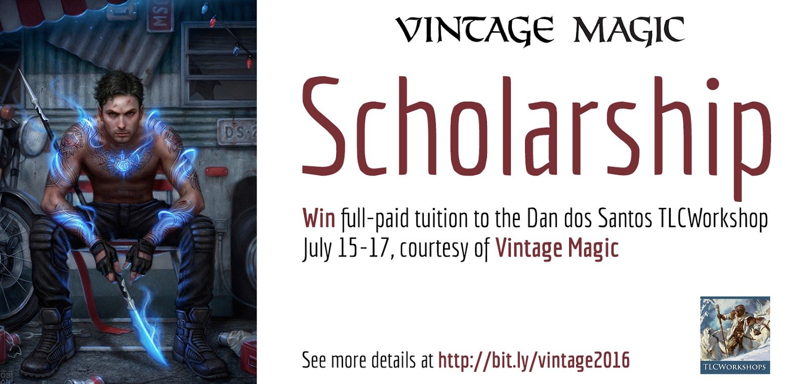Scholarship Deadline Reminder