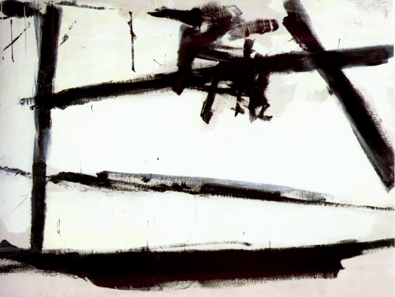 Artist of the Month: Franz Kline