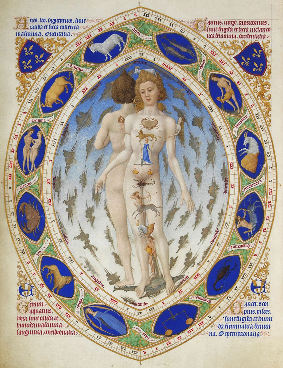 Artist of the Month: Limbourg Brothers