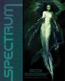 Spectrum 19 Deadline