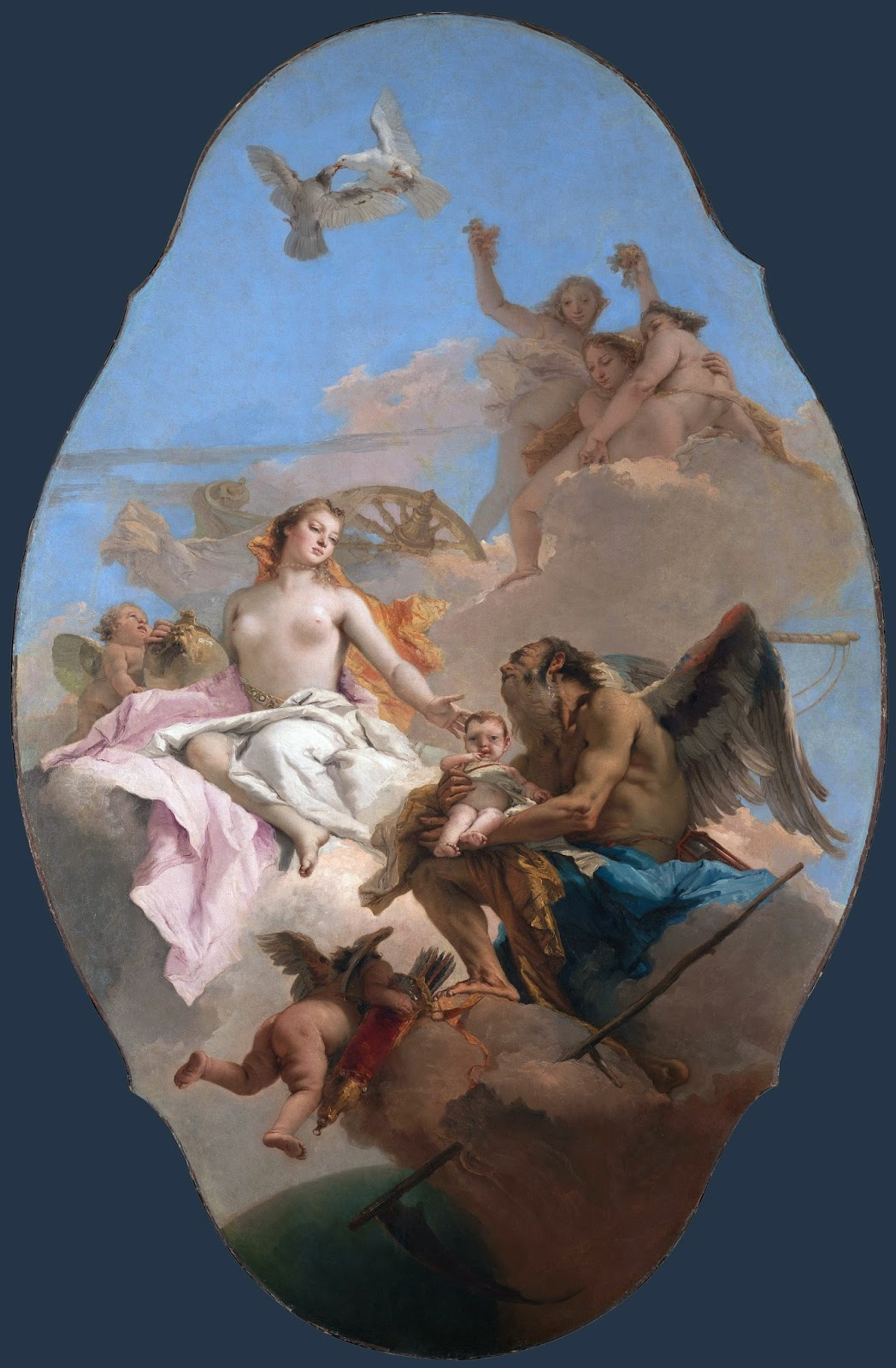 Artist of the Month: Tiepolo